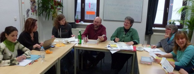Lektorenverband VFLL (Verband der Freien Lektorinnen und Lektoren)