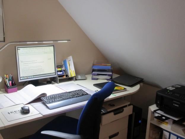 Schreibtisch Christiane