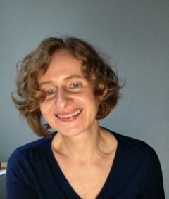 Ulrike Frühwald (Foto: UF)