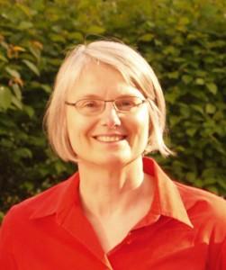 Dr. Inga Meincke (Foto: IM)
