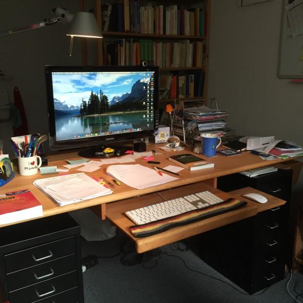 Schreibtisch Annette 2
