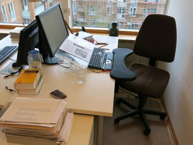 Schreibtisch Felix