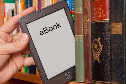 E-Book Seminar Lektorenverband Bild Fotolia