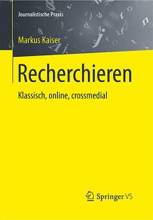 Markus Kaiser Recherchieren