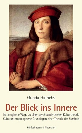 Gunda Hinrichs Der Blick ins Innere