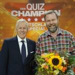 Der Quiz-Champion Mitglied im Lektorenverband Carsten Heinisch