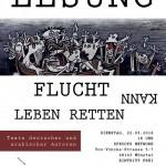 Lesung Indiebookday Münster Lektorenverband VFLL