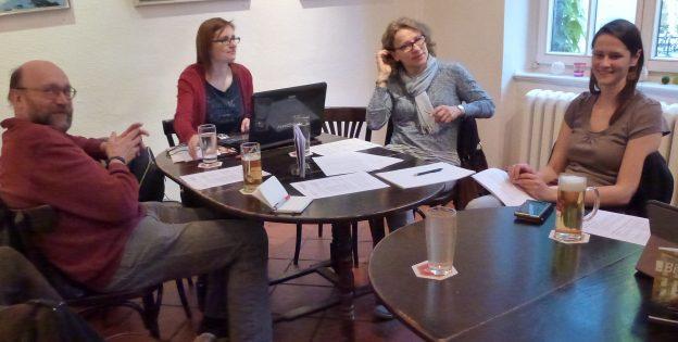 Lektorenverband VFLL Kollegiales Coaching Facebook für Selbstständige1
