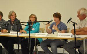 Diskussion Sprachverfall Lektorenverband VFLL