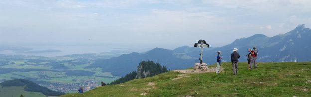 Lektorenverband VFLL Regionalgruppe Bayern Wanderung