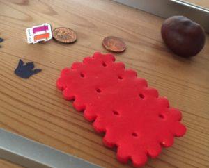 Hannoveraner Lektorentage im Zeichen des roten Kekses