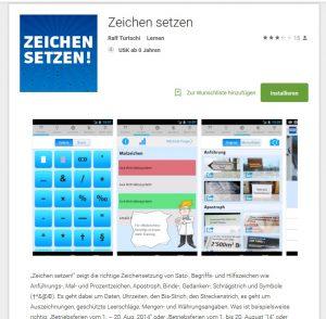 App_Zeichen setzen Ralf Turtschi