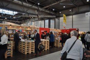 Lektorenverband VFLL auf der Leipziger Buchmesse1