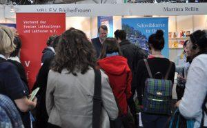Lektorenverband VFLL auf der Leipziger Buchmesse12