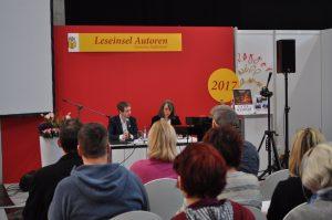 Lektorenverband VFLL auf der Leipziger Buchmesse3
