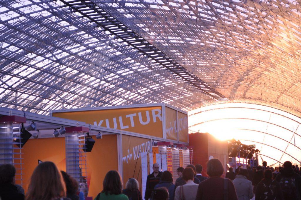 Lektorenverband VFLL auf der Leipziger Buchmesse7