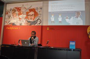 Lektorenverband VFLL auf der Leipziger Buchmesse8_Turtschi