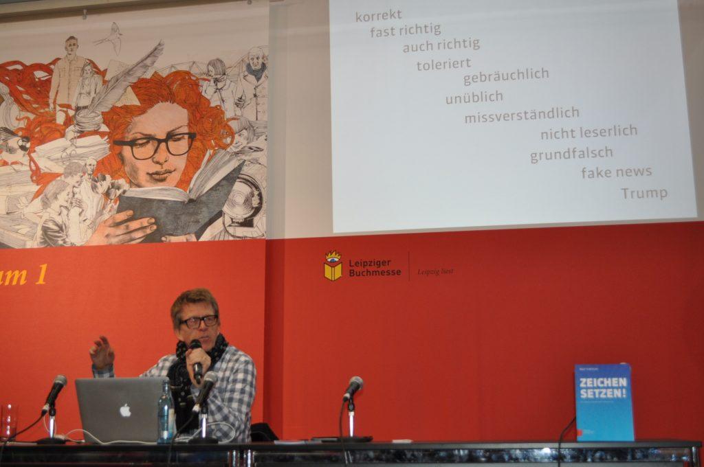 Lektorenverband VFLL auf der Leipziger Buchmesse9_Turtschi