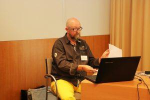 Der Lektorenverband VFLL auf dem Self-Publishing-Day