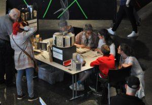 Der Lektorenverband VFLL auf der Mainzer Minipressen-Messe