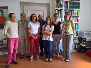 Der Lektorenverband VFLL in Marbach