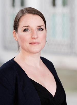 Inga Höltmann beim Lektorenverband VFLL Arbeit der Zukunft