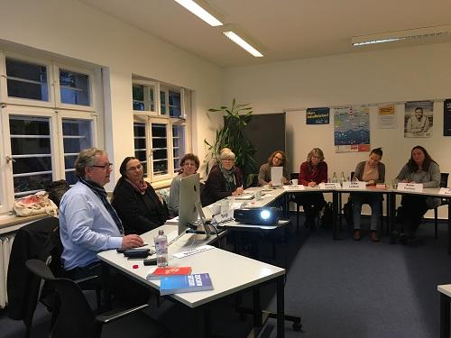 Seminar Typografie für Lektorinnen und Lektoren Verband VFLL Uwe Steinacker