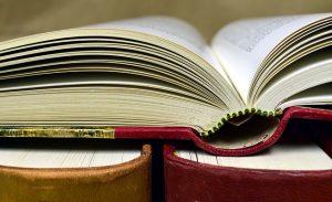 Michael Kracht startete mit 65 Jahren seine zweite Karriere als Buchautor, Lektor und Verleger