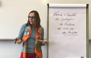 SEO-Workshop – suchmaschinenoptimiert lektorieren und texten