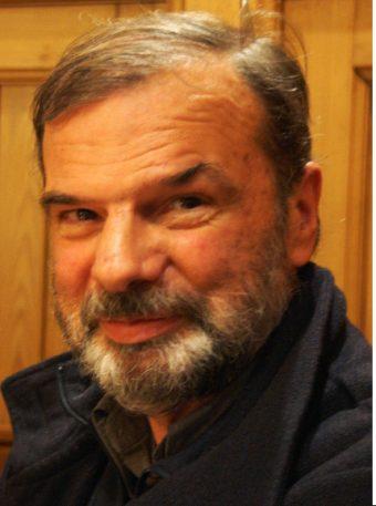 VFLL-Kollege Hans Peter Roentgen