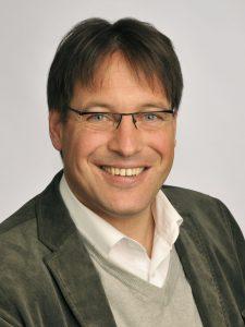 Lektor und Autor Christoph Marx, (c) Regine Peter