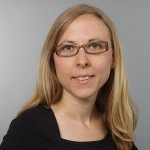 Christiane Saathoff, Foto: Franz Fender