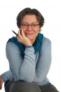 Susanne Pavlovic, Foto: Studio 24, Bamberg