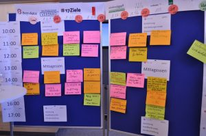 Lektorenverband VFLL auf dem Literaturcamp Bonn Sessions_klein