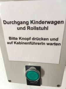 Das Binnen-I wird in der Schweiz zum Gendern verwendet, Foto: Katja Rosenbohm