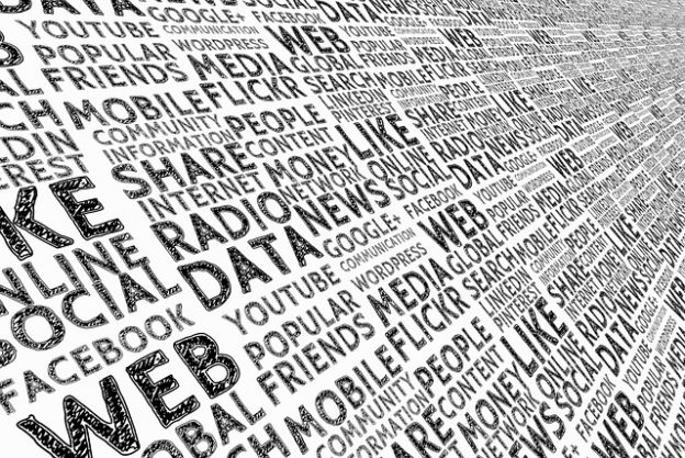 Digitale Kommunikation (c) geralt / Pixabay