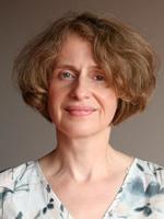 VFLL-Vorstand Ulrike Frühwald Verband der Freien Lektorinnen und Lektoren
