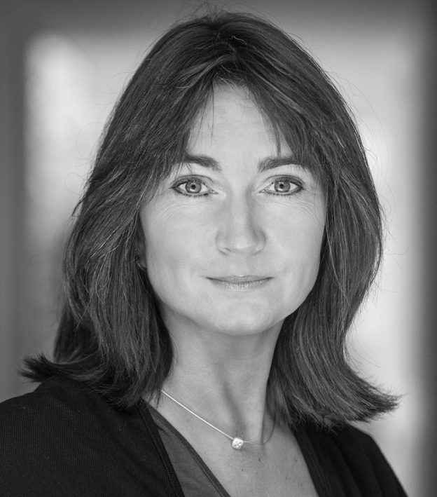 VFLL-Mitglied Dr. Kirsten Reimers