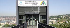 Jugendherberge Stuttgart, Foto: © DJH, Landesverband B.W.