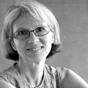 Lektorin und Übersetzerin Jutta Orth malt, zeichnet und fotografiert.