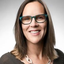VFLL-Regionalgruppensprecherin Andrea Görsch